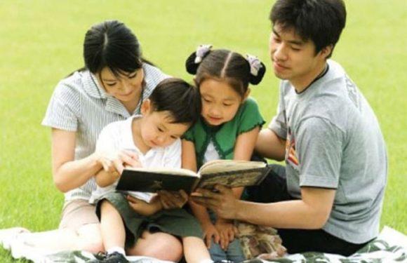 Cách người Nhật dậy tiếng Anh cho trẻ mầm non