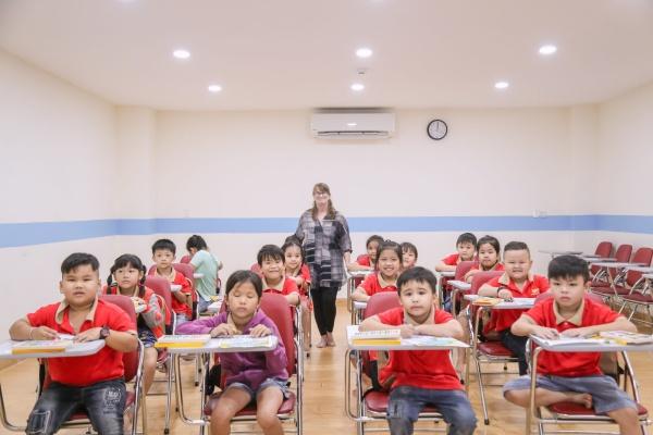 Mách bạn cách chọn trường tiếng Anh cho trẻ mầm non