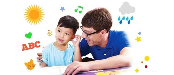 Phương pháp giúp con ham học tiếng Anh từ 4 tuổi