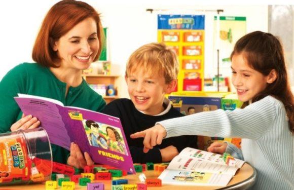 Phương pháp nào để dạy tiếng Anh cho bé mẫu giáo là phù hợp?