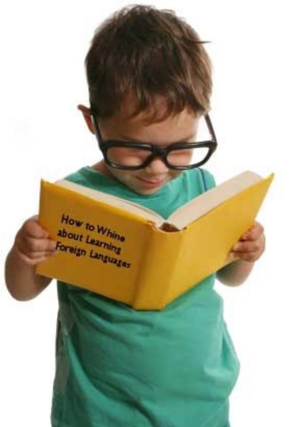 Trẻ được học ngoại ngữ từ sớm sẽ có tư duy sắc sảo khi lớn lên