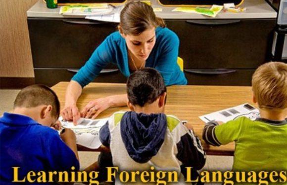 Trẻ học ngoại ngữ sớm sẽ có những lợi ích gì?