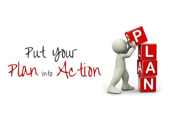 Hướng dẫn cách lập kế hoạch học tiếng Anh hiệu quả
