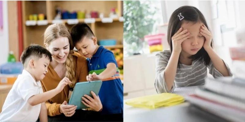 10 sai lầm cha mẹ hay gặp khi cho con học tiếng Anh