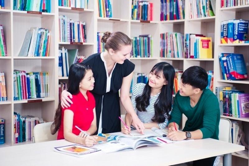2 phương pháp học tiếng Anh THCS hiệu quả