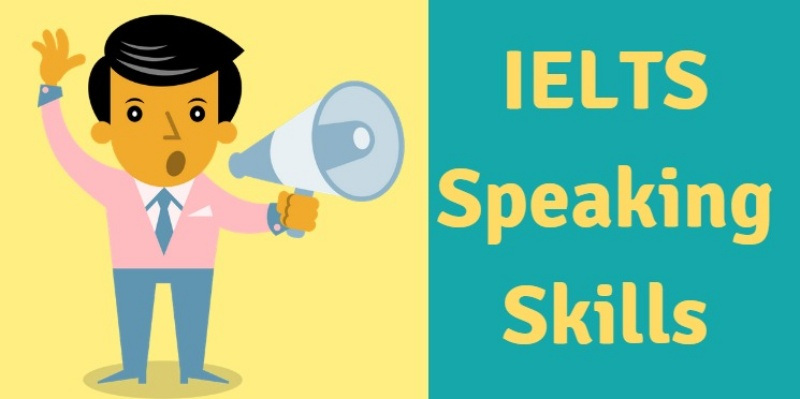 4 phương pháp tự luyện speaking tại nhà hiệu quả