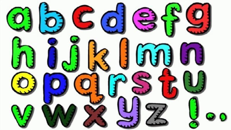 6 phương pháp giúp học bảng chữ cái tiếng Anh dễ dàng hơn
