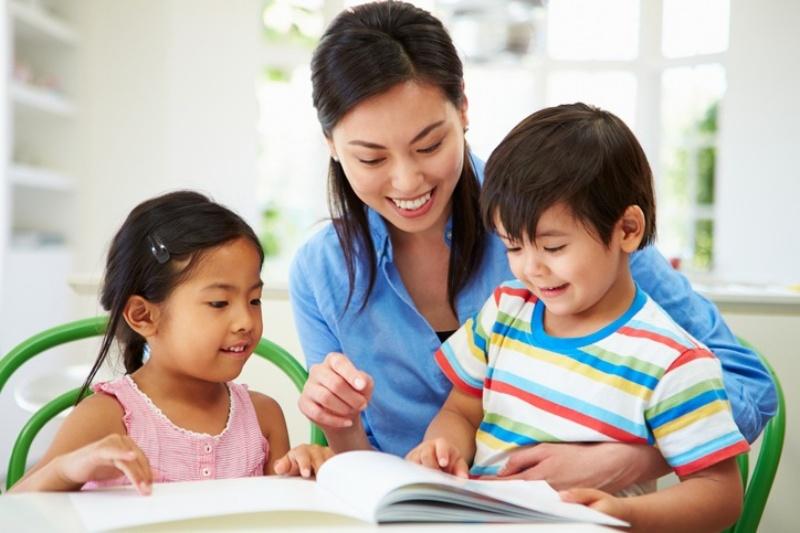 8 điều phụ huynh cần nắm rõ khi cho trẻ học tiếng anh