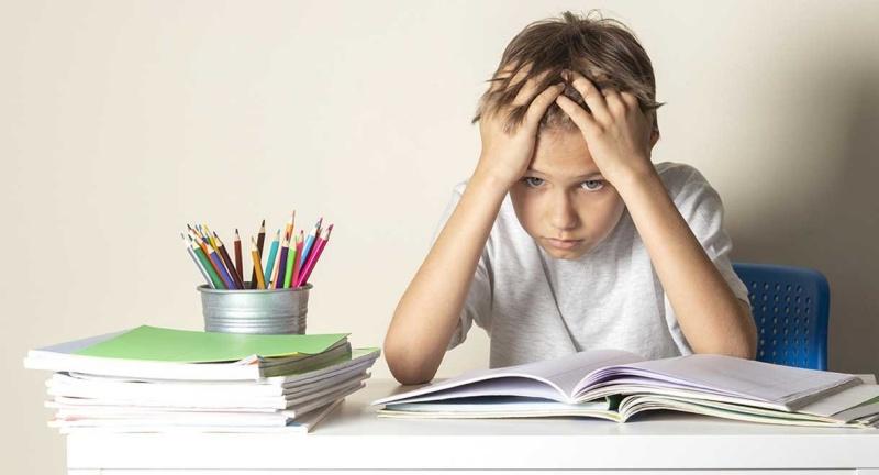 Lý do trẻ học tiếng Anh rất nhiều nhưng vẫn không tiến bộ