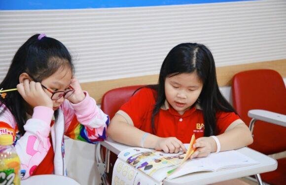 3 phương pháp dạy tiếng Anh tiểu học hiệu quả cha mẹ nhất định phải biết
