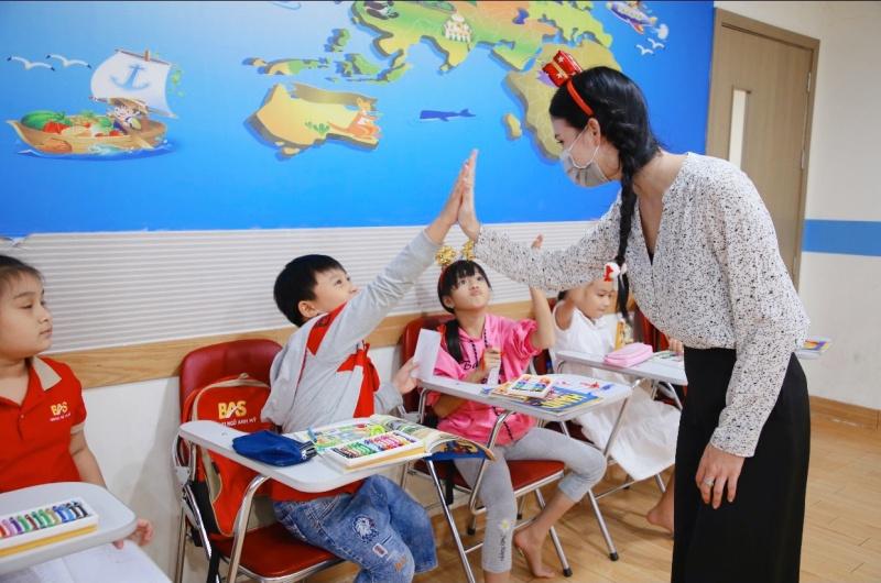 4 bí quyết giúp trẻ lớp 1 luyện đọc tiếng Anh hiệu quả